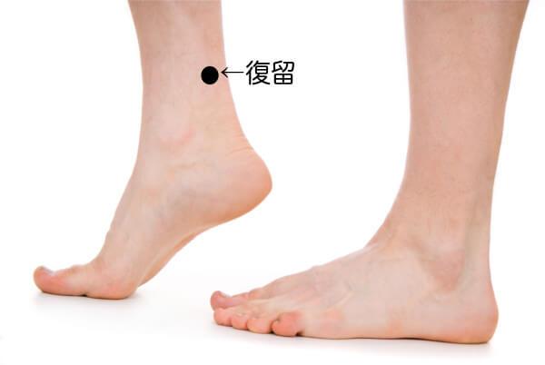 9.復溜(ふくりゅう)