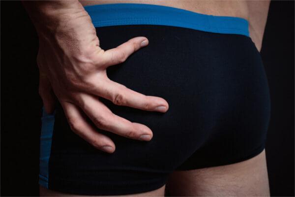 骨盤底筋群は男性も鍛えた方がいい!