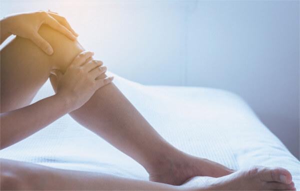 足のむくみを即効解消する方法