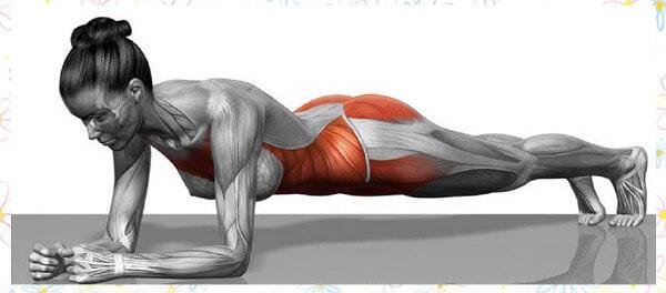 1.加圧体幹トレーニング