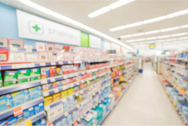 ヴィーナスウォークは薬局や量販店で買える?ドラッグストアやドン・キホーテで調査してみた!