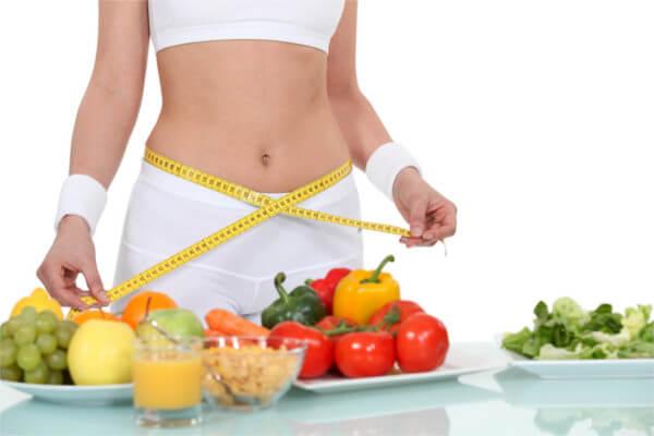 セルライトの除去に役立つ食べ物