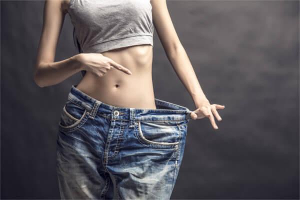 下半身筋トレを行うことでダイエットできるの?